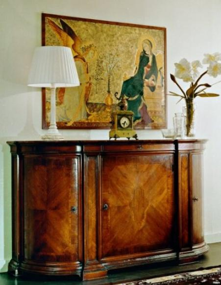Credenza art. 270 - Decor Art